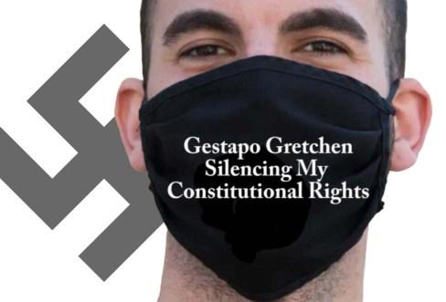 gestapo gretchen nazi