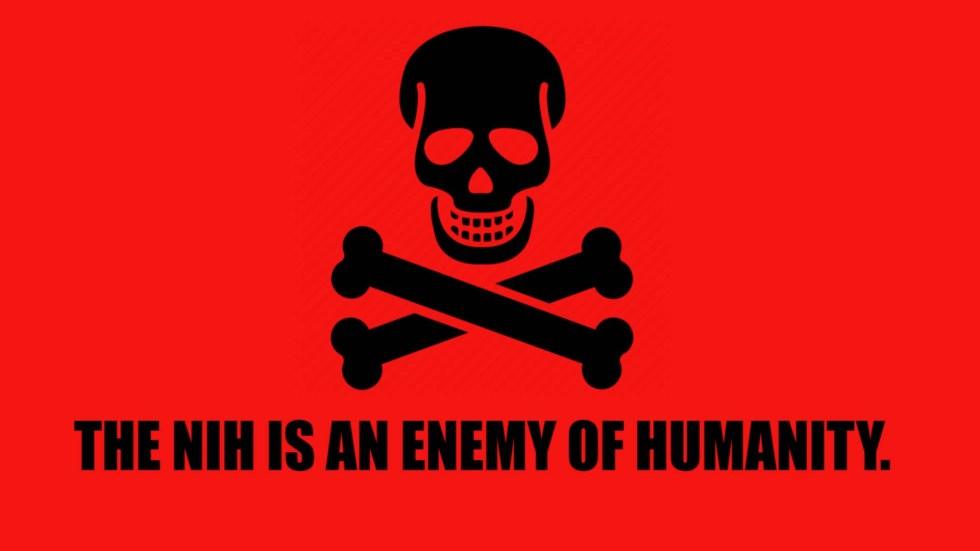 nih enemy