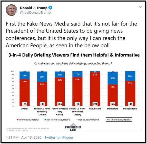 tt fake news