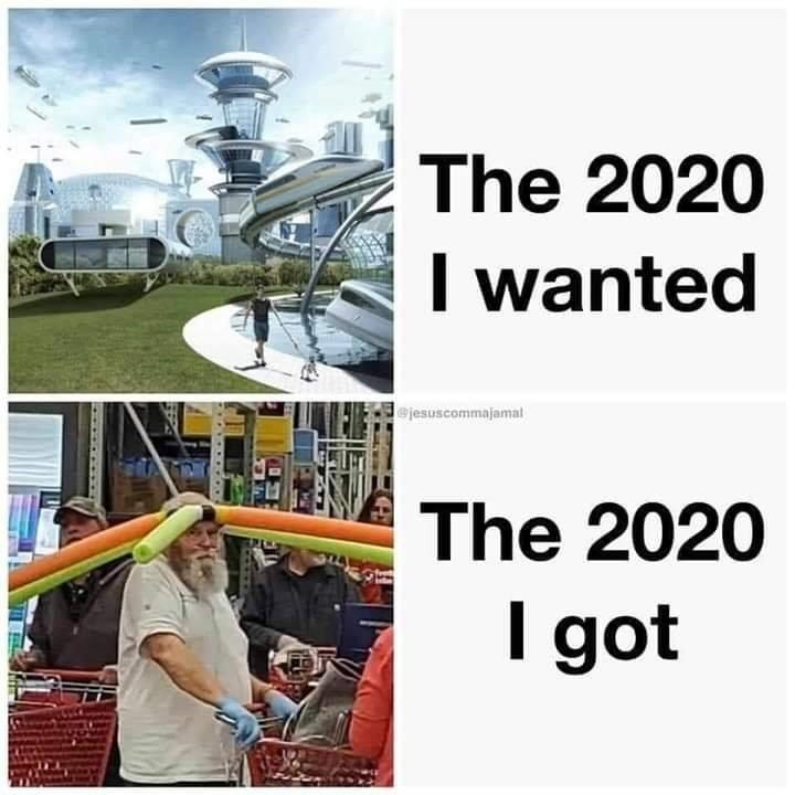 2020 future