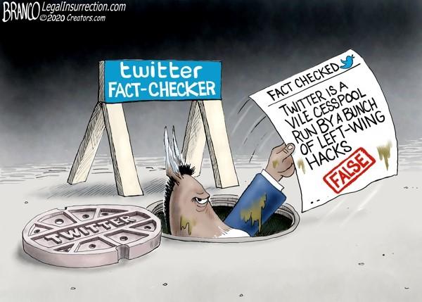 branco twitter fact checker