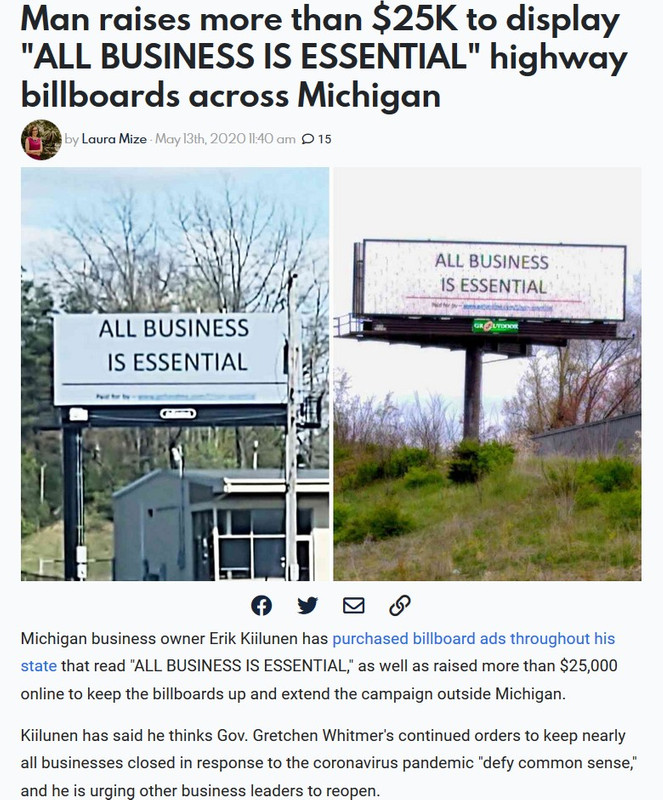 business essential-billboard