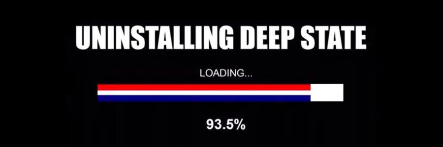deep state uninstall