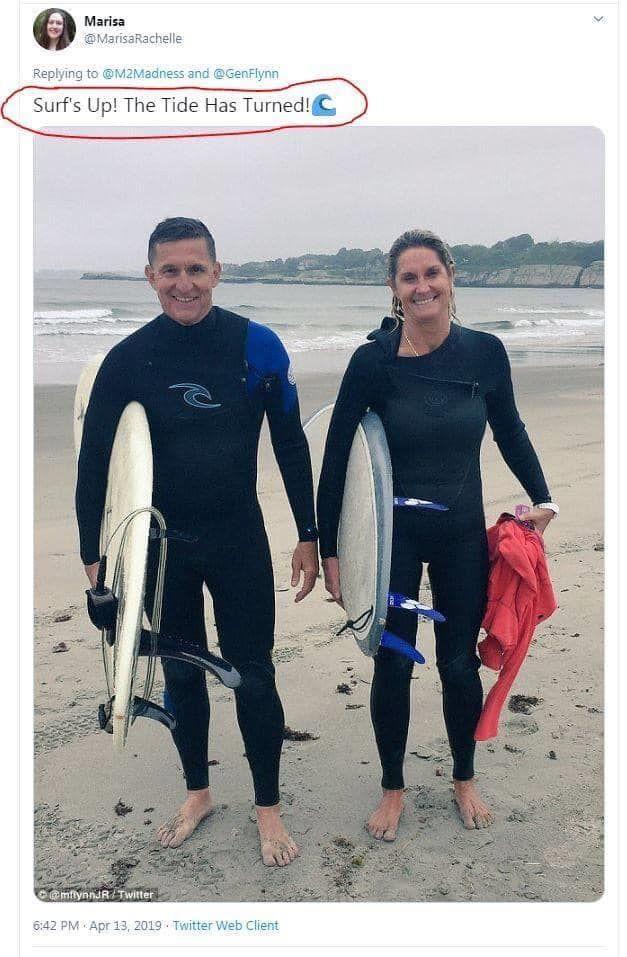 flynn surf