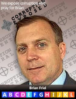 Brian Friel, Govexec.com.