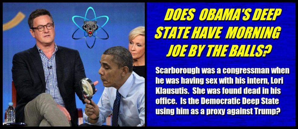 joe scarborough 2
