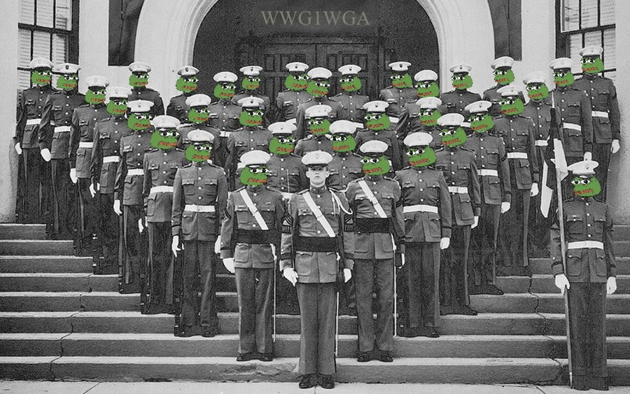 pepe warriors