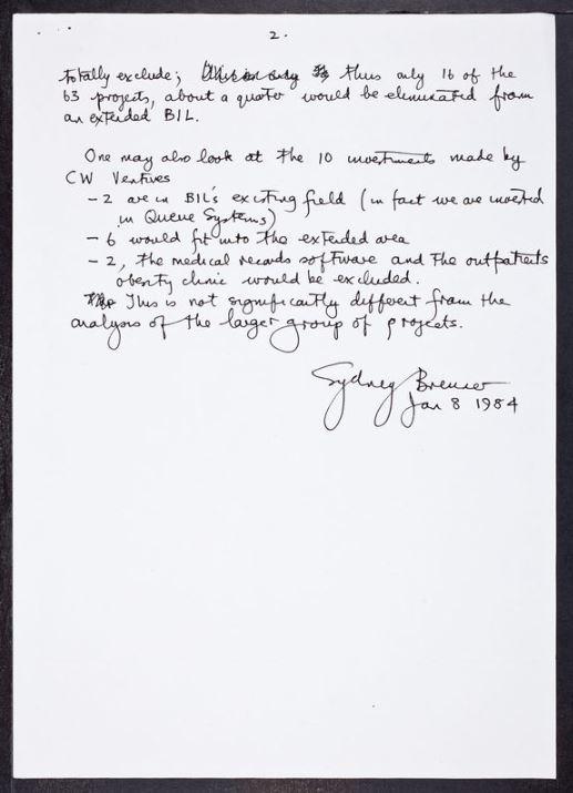 rothschild letter 6