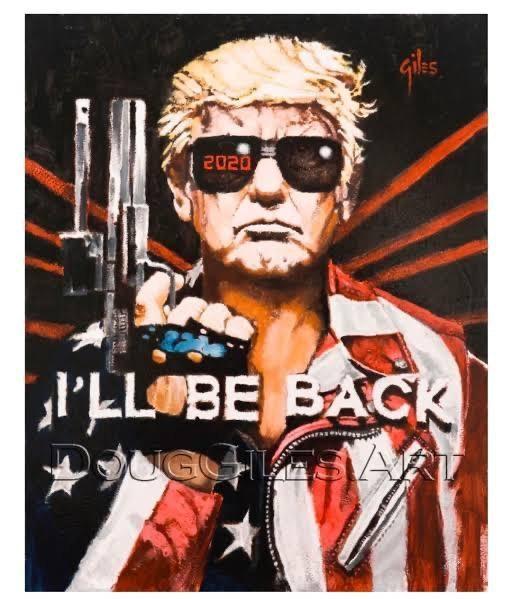trump revenge