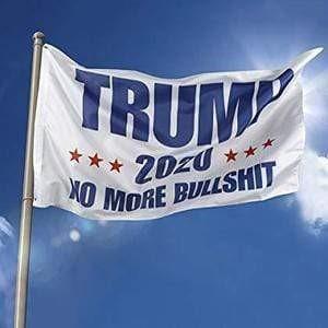2020 bullshit