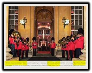 British Imperial Military Band