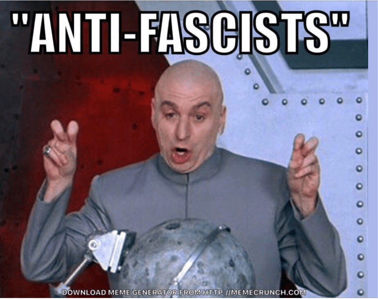 antifacist antifa