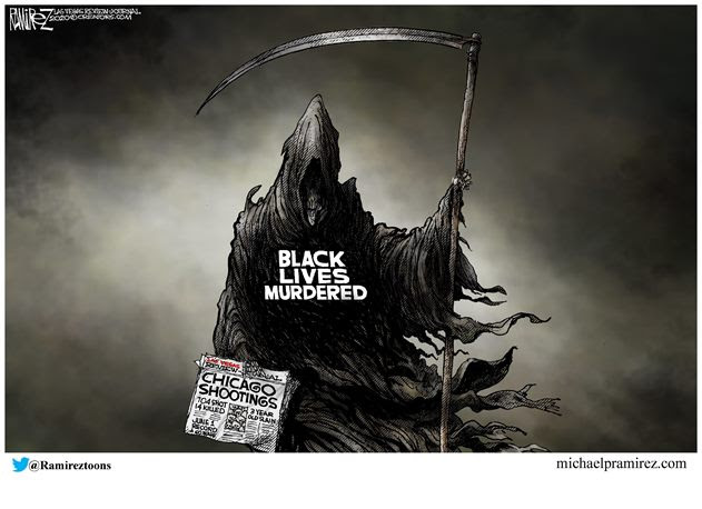 black lives murdered blm