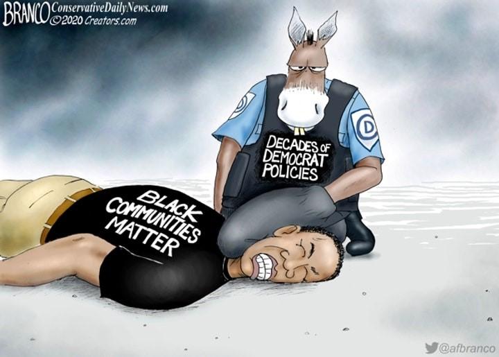 branco democrat blacks