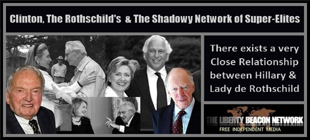 clinton rothschild