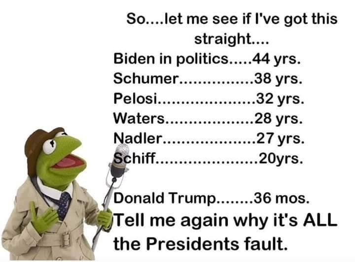 democrat years in office