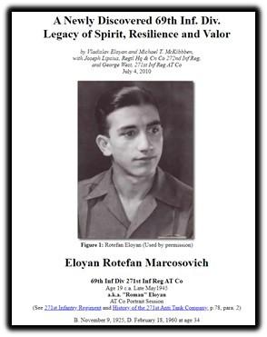 eloyan marcosovich