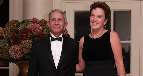 fauci wife christina grady