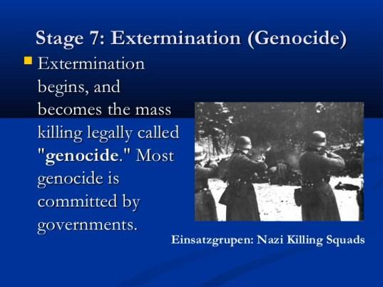genocide 6