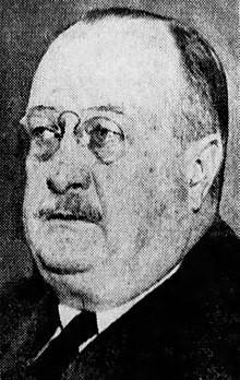 henry roosevelt