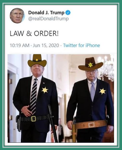 law and order tt