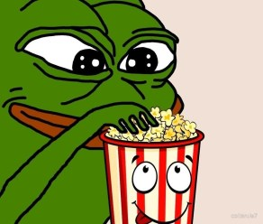 pepe popcorn