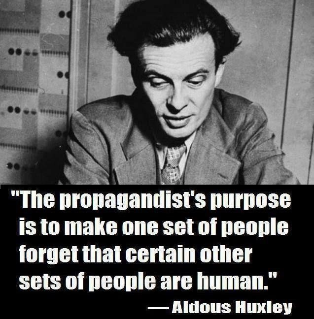 propaganda purpose