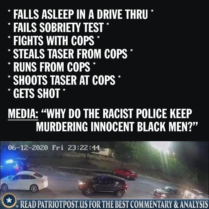 racism blm