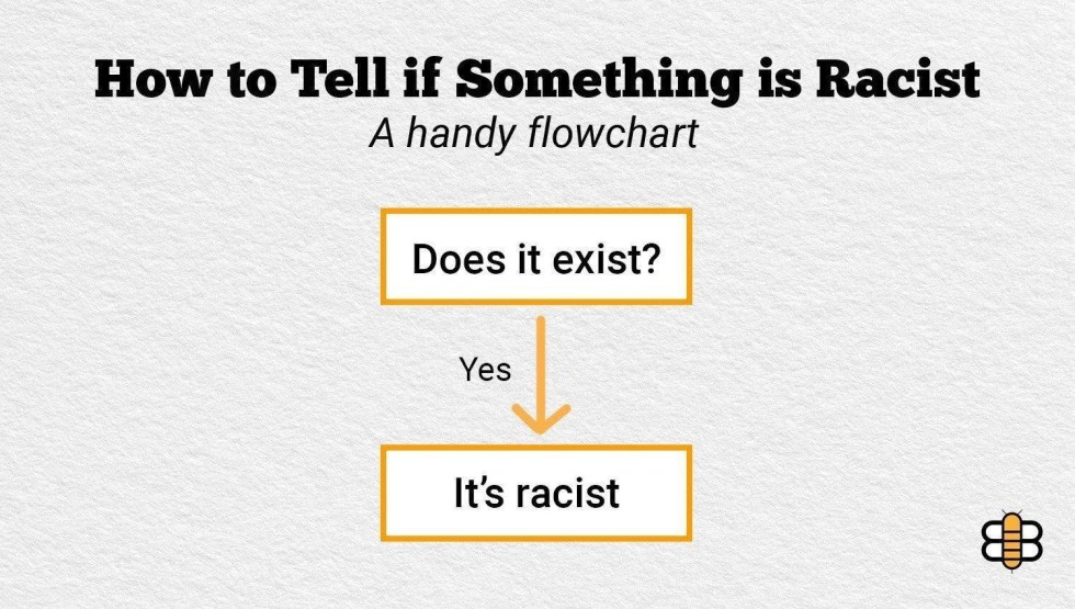 racist definition