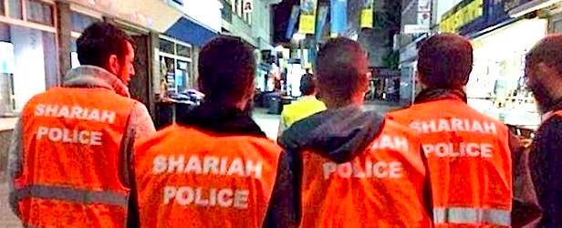 shariah police