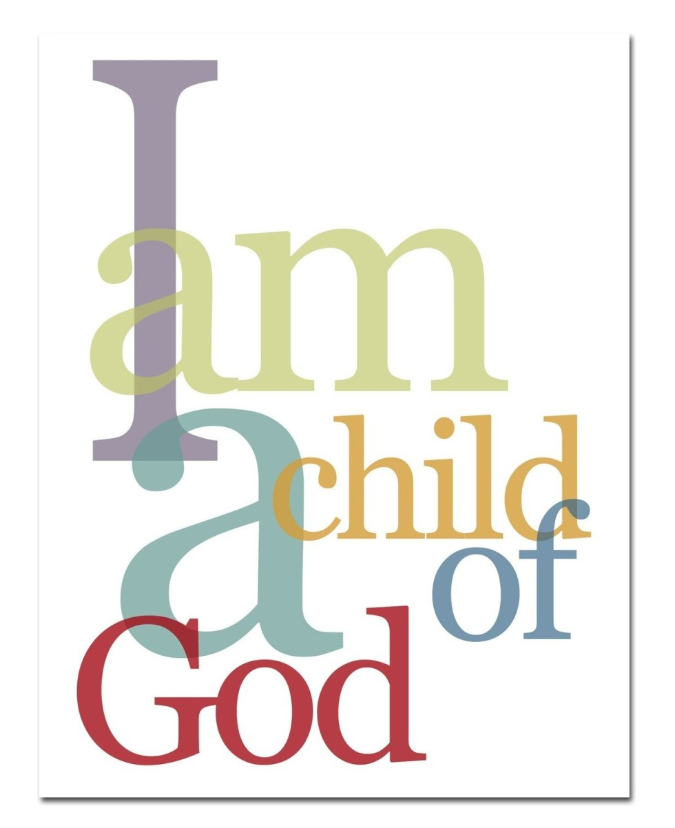 child of god 3