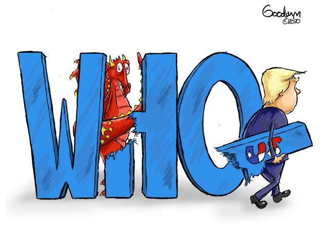 china who