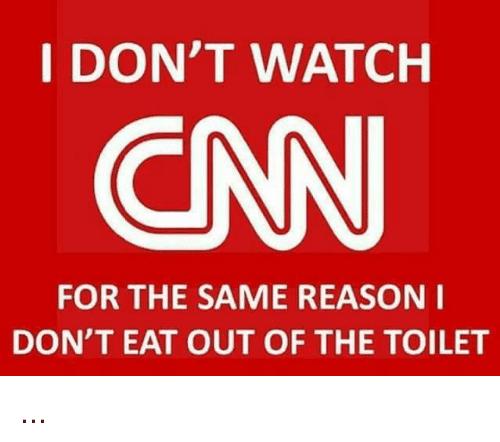 cnn fake news
