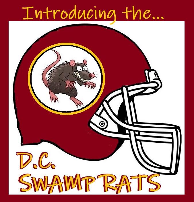 d c swamp rats