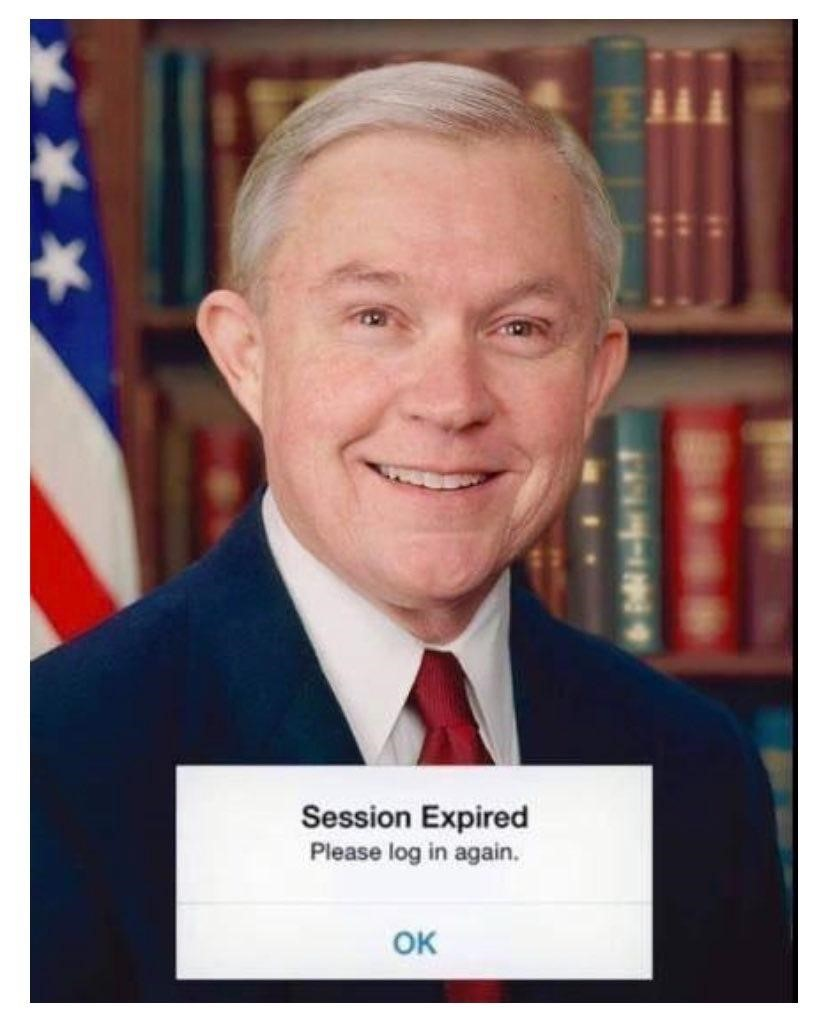 jeff sessions loses