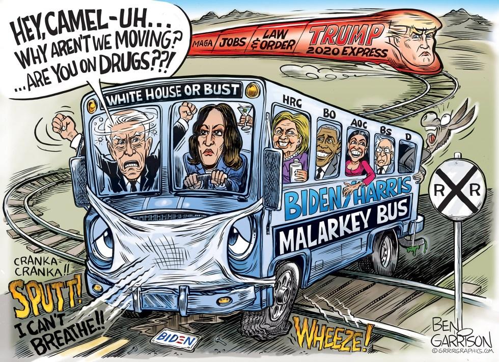 biden_harris_malarkey_bus garrison