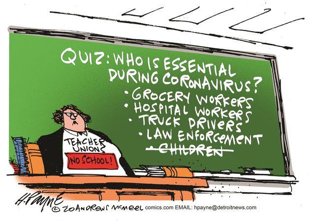 schools teachers
