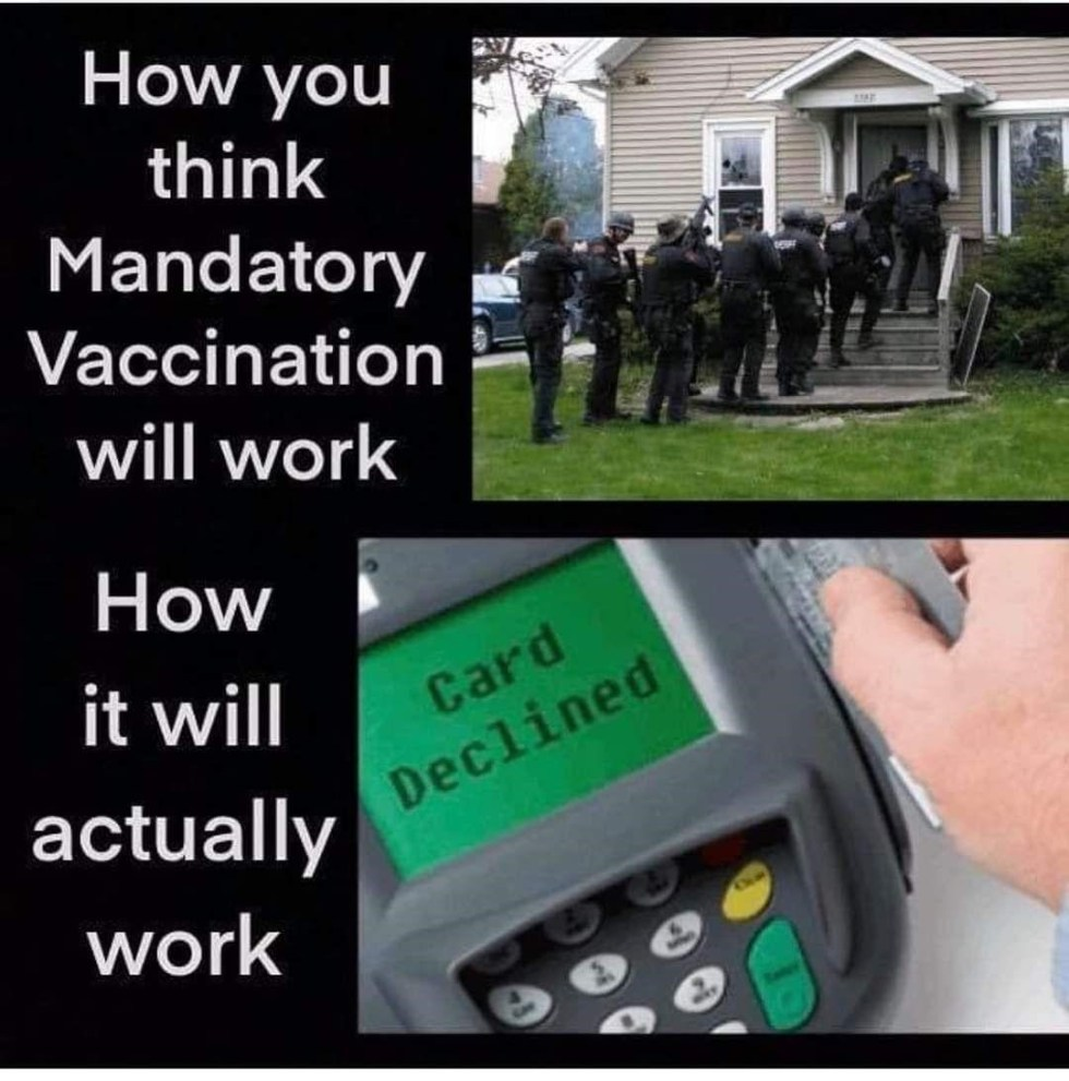 vaccine vaccination mark beast
