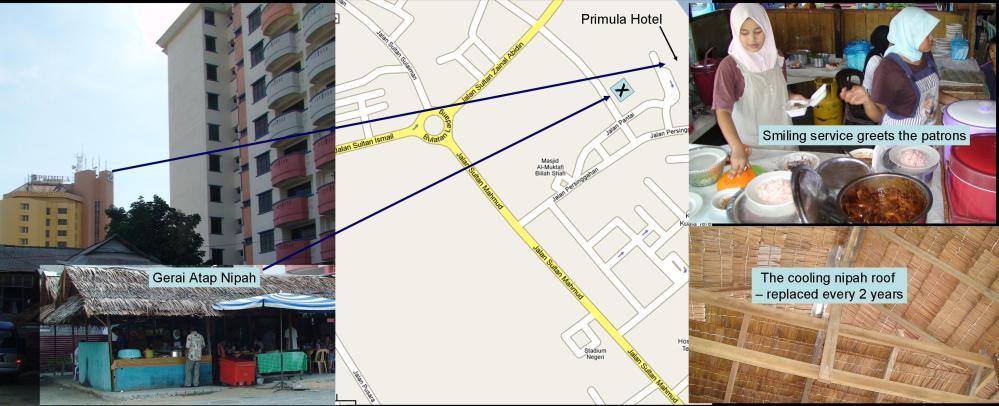 Eating Out: In Kuala Terengganu (3/5)