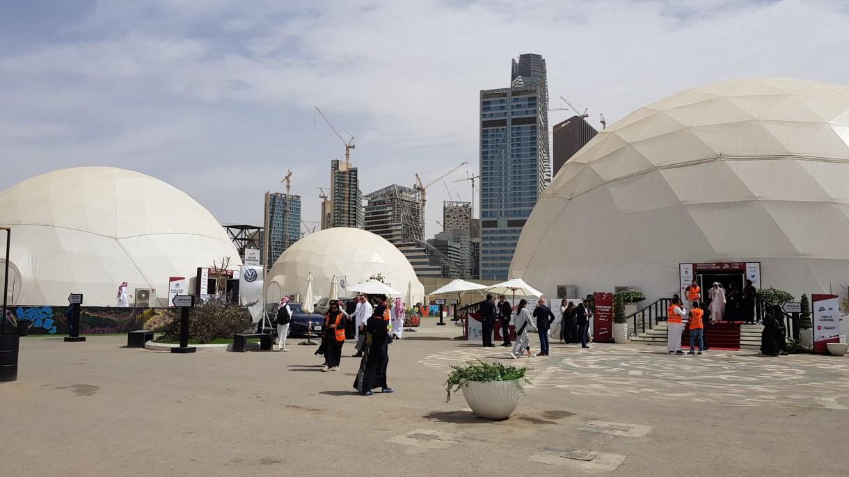 Step Conference Riyadh 2019