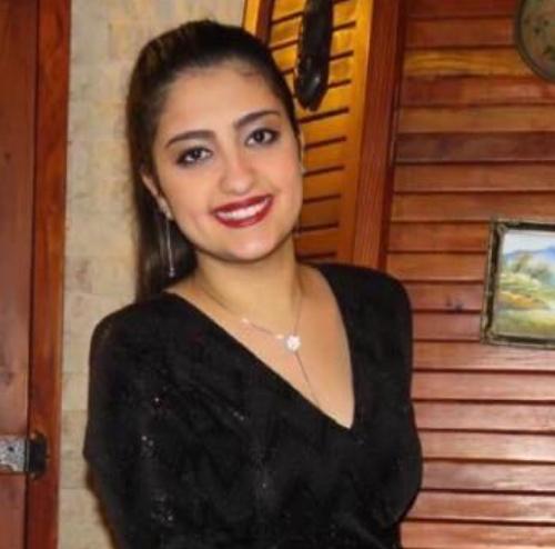 Maryse Abi Haidar