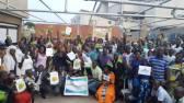 AIM Global Togo 1