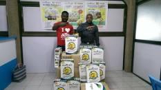 AIM Global Togo 4