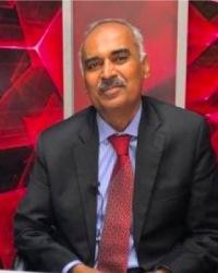 Dr. Tayyab Abbas