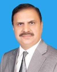Dr. Muhammad Ashraf