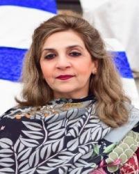 Dr. Ayesha Arif