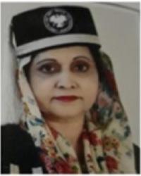 Dr. Rubina Aslam