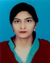 Prof. Mah Jabeen