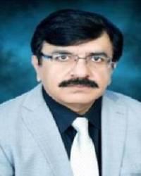 Dr. Kashif Iqbal Malik