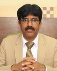 Dr. Saleem Jafri